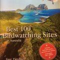 100 Best Birdwatching Sites inAustralia