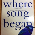 Where Song Began